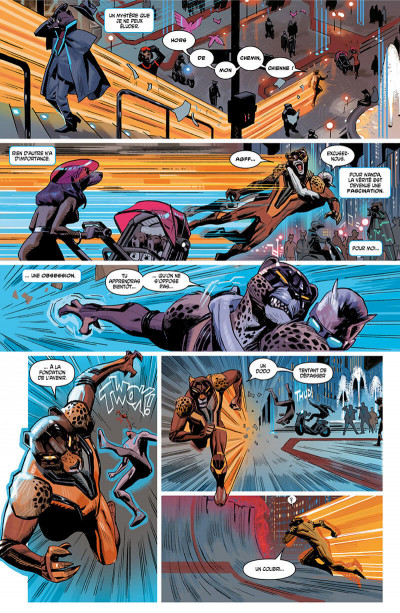 Page 0 Uncanny Avengers tome 6
