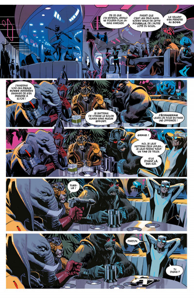Page 6 Uncanny Avengers tome 6