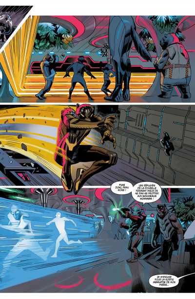 Page 8 Uncanny Avengers tome 6