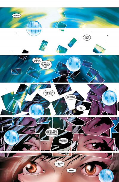 Page 6 All New X-Men tome 8