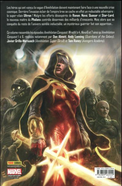 Dos Annihilation conquest tome 2