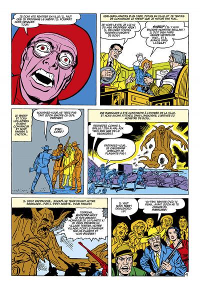 Page 0 Nous sommes les gardiens de la galaxie