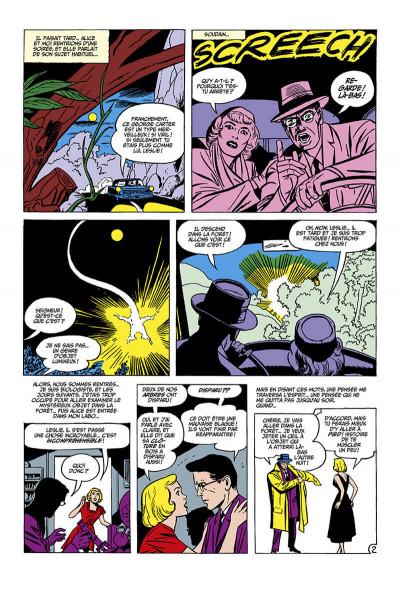 Page 8 Nous sommes les gardiens de la galaxie