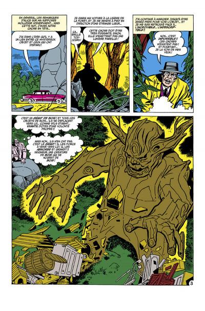 Page 9 Nous sommes les gardiens de la galaxie