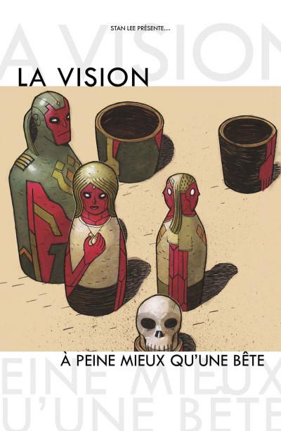Page 2 La Vision tome 2