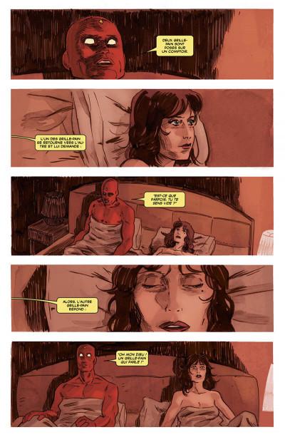 Page 8 La Vision tome 2