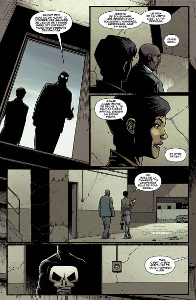 Page 9 Punisher all-new all-different tome 1