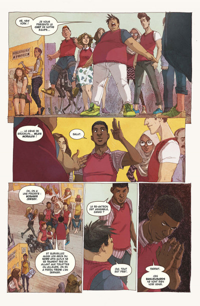 Page 7 Ms. Marvel tome 5