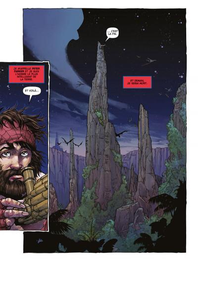 Page 0 Astonishing Spider-Man/Wolverine