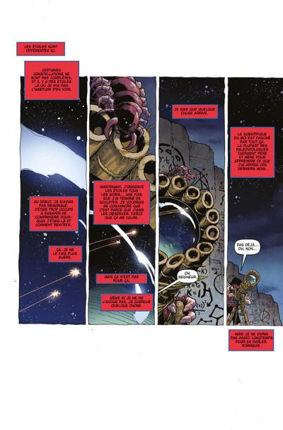 Page 9 Astonishing Spider-Man/Wolverine