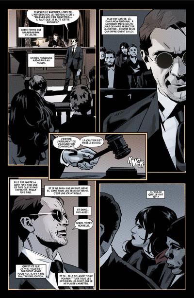 Page 0 Daredevil tome 2