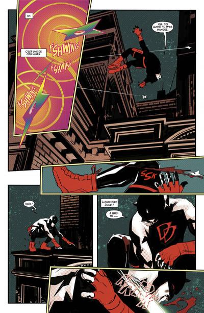 Page 7 Daredevil tome 2