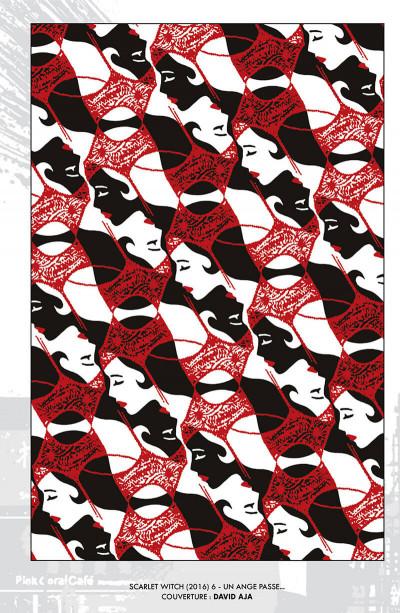 Page 6 La sorcière rouge tome 2