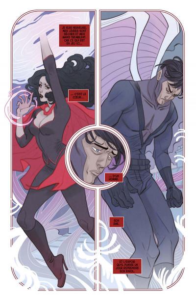 Page 8 La sorcière rouge tome 2