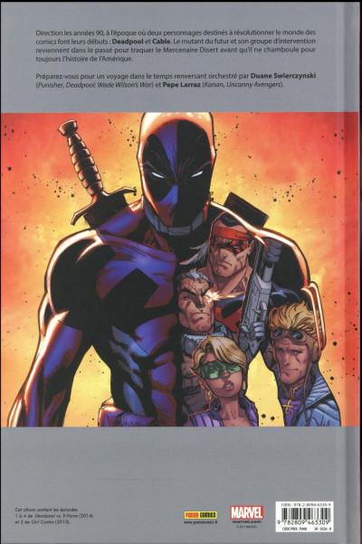 Dos Deadpool VS X-Force