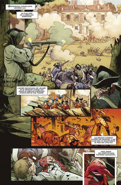 Page 6 Deadpool VS X-Force