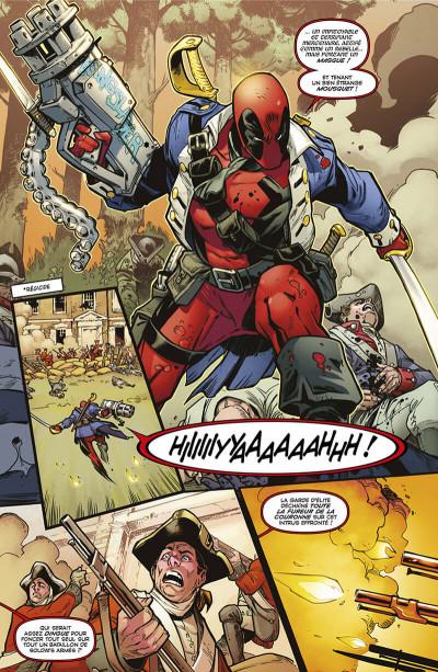 Page 7 Deadpool VS X-Force