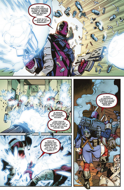 Page 9 Deadpool VS X-Force