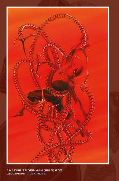 Page 7 Spider-Man - L'étrangère aux cheveux roux