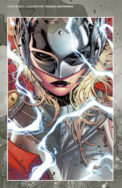 Page 5 Mighty Thor tome 1