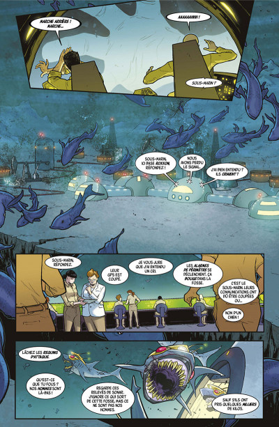 Page 7 Mighty Thor tome 1
