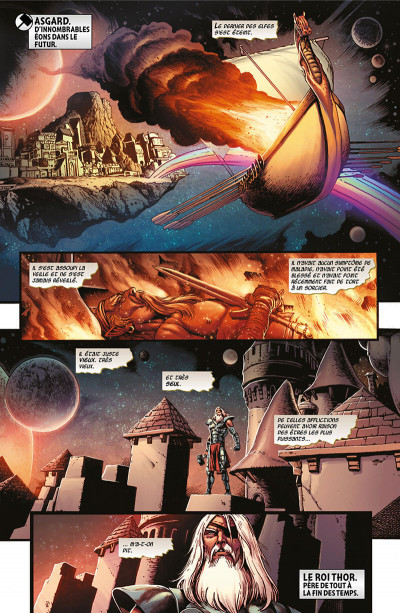 Page 7 Mighty Thor tome 2
