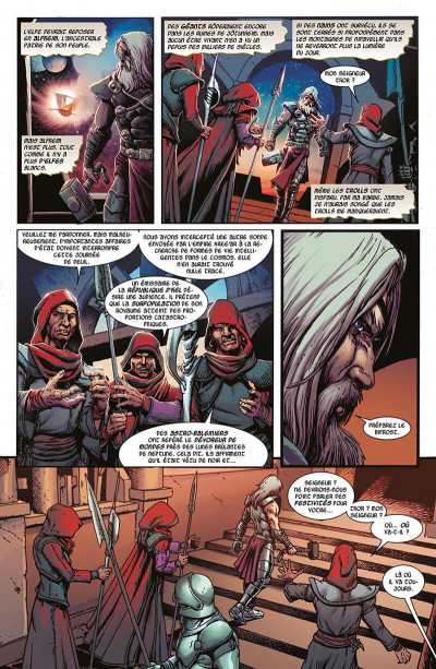 Page 8 Mighty Thor tome 2
