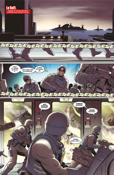 Page 7 Superior Spider-Man tome 0 - prélude