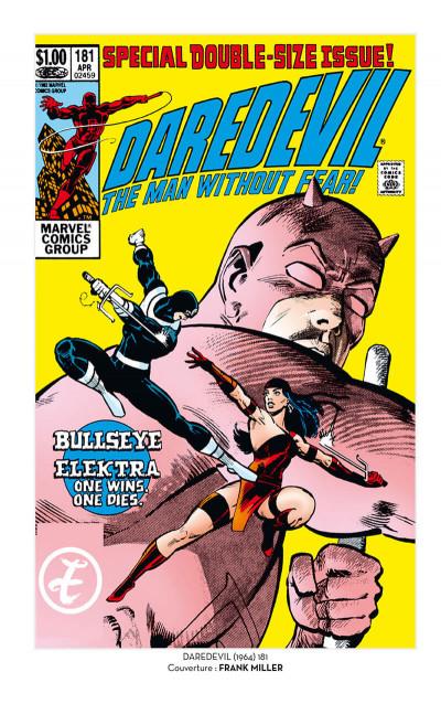 Page 6 Elektra renaît à la vie - édition 20 ans