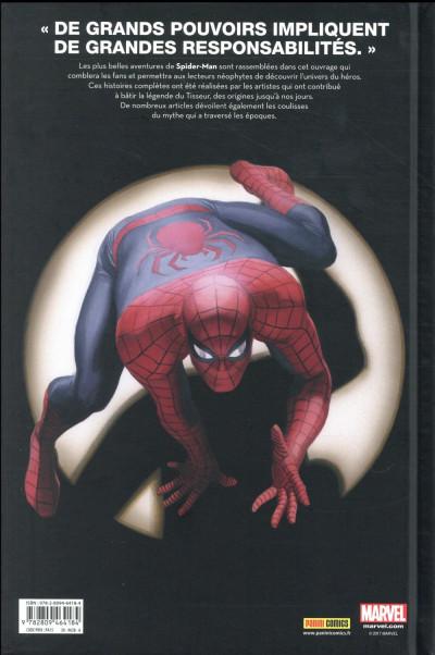 Dos Je suis Spider-Man (nouvelle édition)