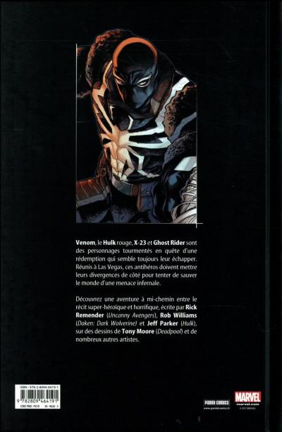 Dos Venom tome 3