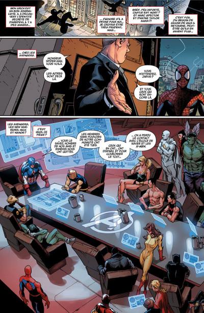 Page 0 Secret wars - Spider-Man - Renew your vows