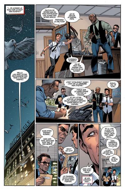 Page 9 Secret wars - Spider-Man - Renew your vows