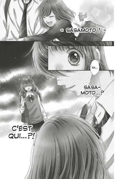 Page 5 Toi et moi, jamais tome 2