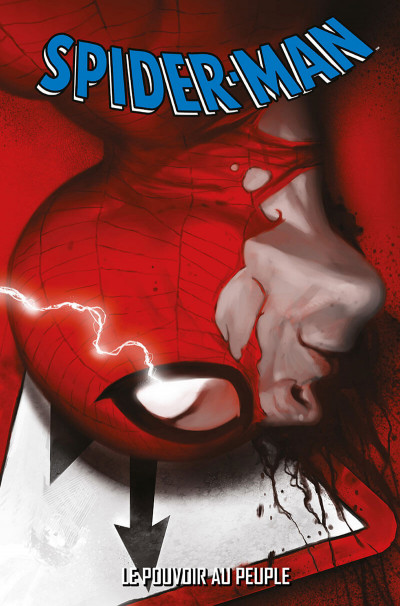 Page 2 Spider-man - le pouvoir au peuple