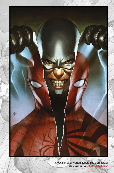 Page 6 Spider-man - le pouvoir au peuple