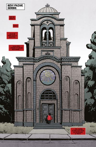 Page 5 La sorcière rouge tome 3