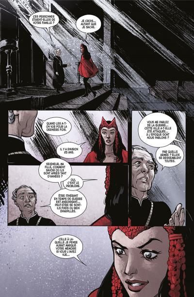 Page 7 La sorcière rouge tome 3