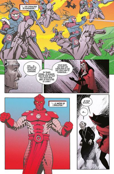 Page 8 La sorcière rouge tome 3