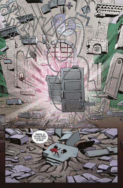 Page 9 La sorcière rouge tome 3