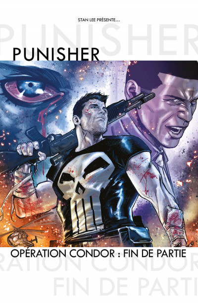 Page 2 Punisher all-new all-different tome 2