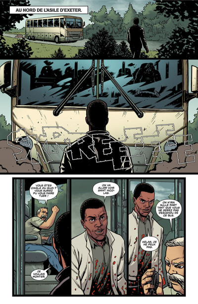 Page 8 Punisher all-new all-different tome 2