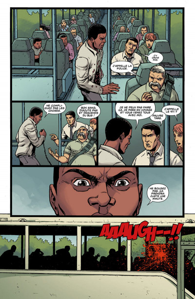 Page 9 Punisher all-new all-different tome 2