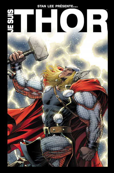 Page 2 Je suis Thor