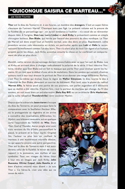 Page 4 Je suis Thor