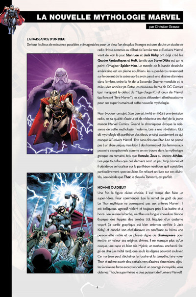 Page 5 Je suis Thor