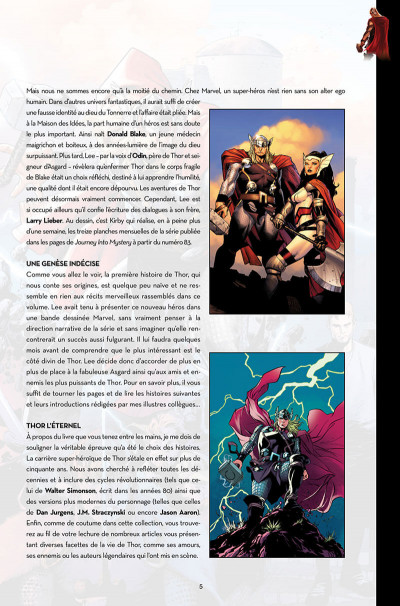 Page 6 Je suis Thor