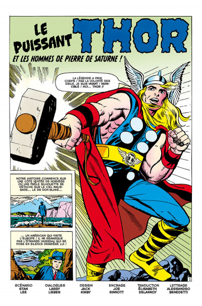 Page 8 Je suis Thor
