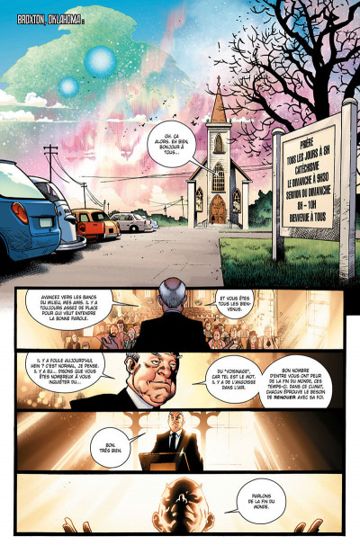 Page 7 The mighty Thor deluxe tome 1