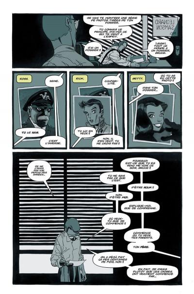 Page 0 Hulk gris - édition 20 ans